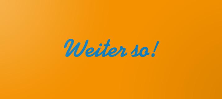 »Still loving Bleiberecht«
